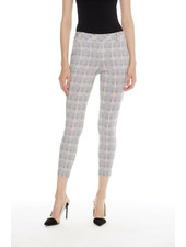 I Love Tyler Madison 'Gwyneth' Pant in York Plaid