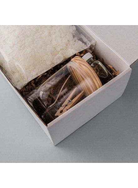 Kalamazoo Candle Co. DIY Candle Making Kit