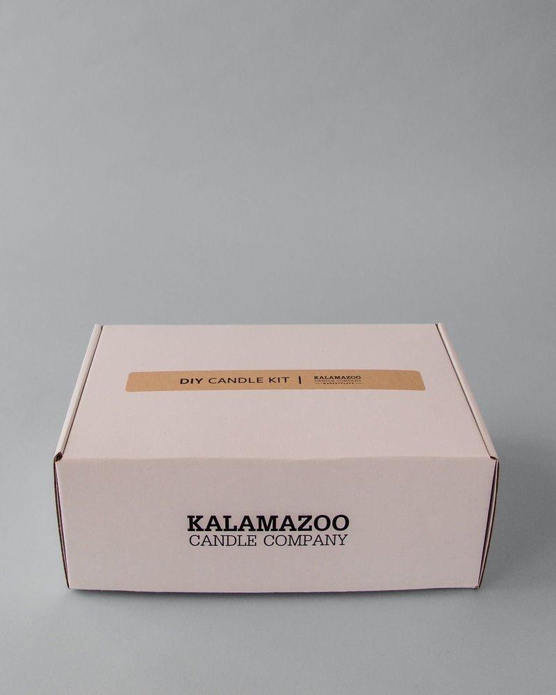 Kalamazoo Candle Co. Kalamazoo DIY Candle Making Kit