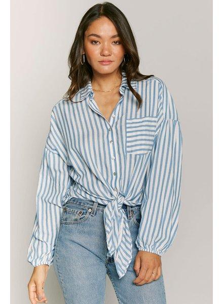 The Good Jane 'Breeze Lewis' Shirt