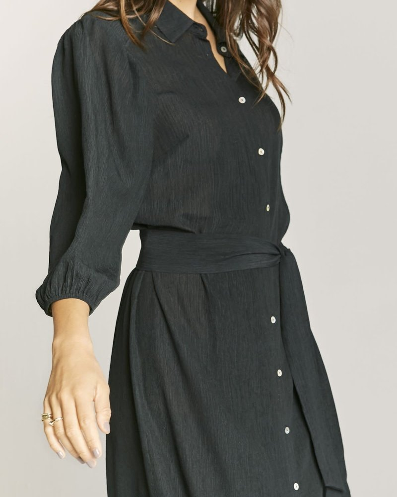 The Good Jane The Good Jane 'Starless Brian' Shirt Dress