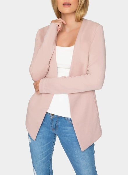 Tart Collections 'Violette' Blazer