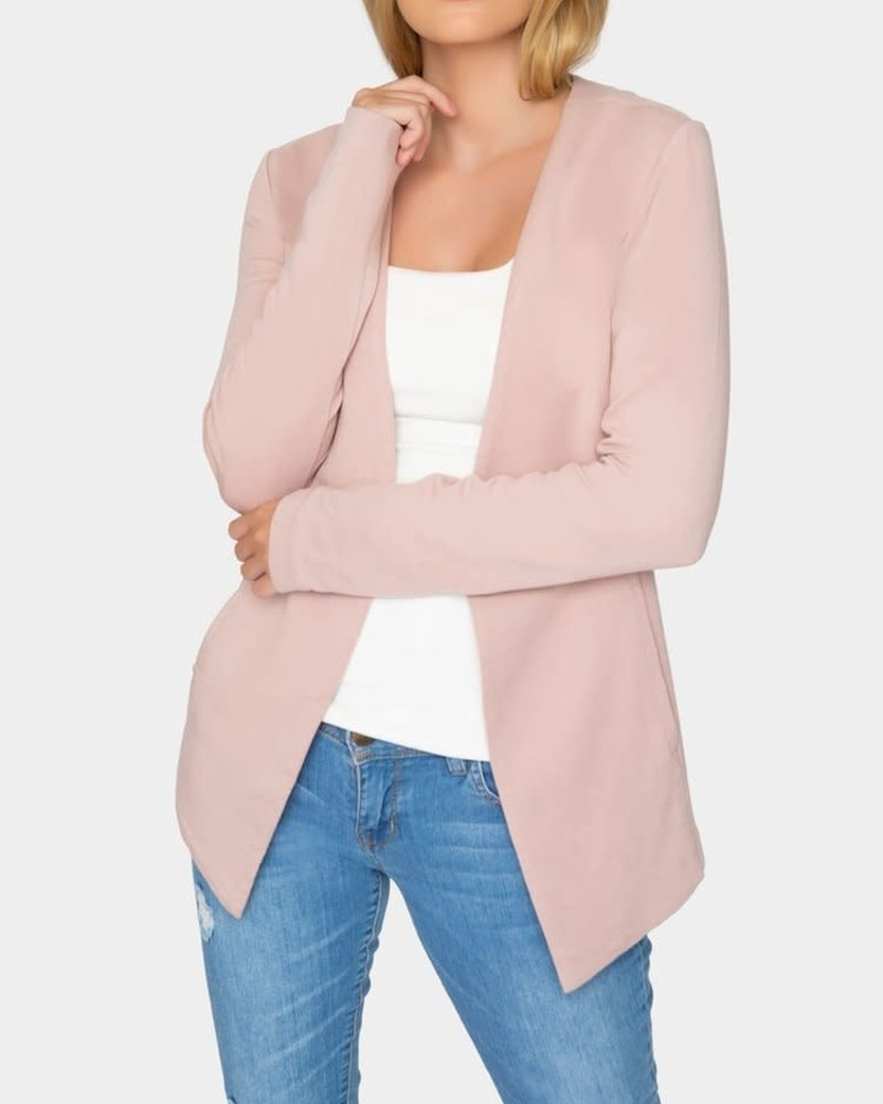 Tart Collections Tart 'Violette' Blazer