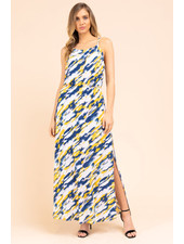 Gilli 'To the Max' Maxi Dress (Large) **FINAL SALE**