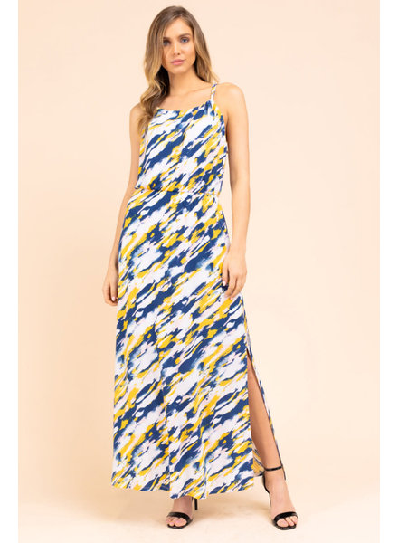 Gilli 'To the Max' Maxi Dress