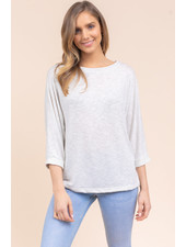 Gilli 'Row the Boat' Top