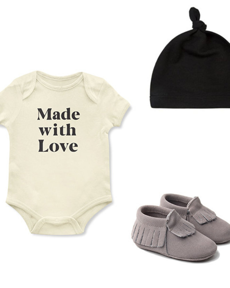 Emerson & Friends Emerson & Friends Neutral Love Baby Gift Set