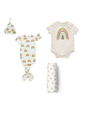 Emerson & Friends Rainbow Baby Gift Set