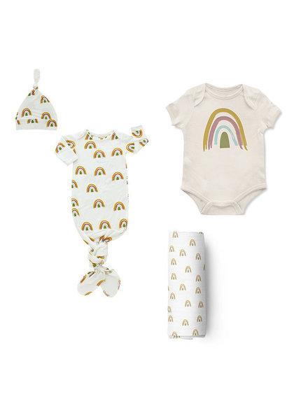 Emerson & Friends Rainbow Baby Gift Set