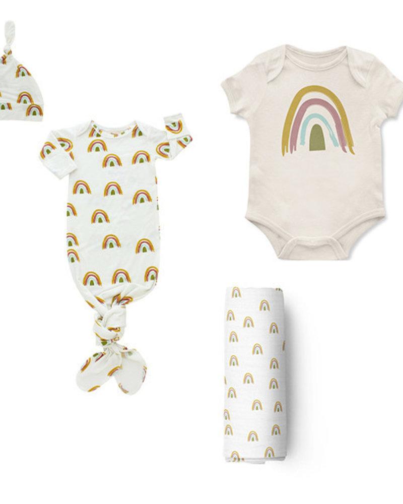 Emerson & Friends Emerson & Friends Rainbow Baby Gift Set