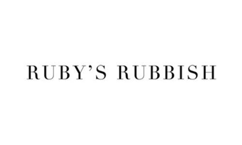 Ruby's Rubbish