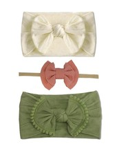 Emerson & Friends Spring Mix Headband Set (3 pc)