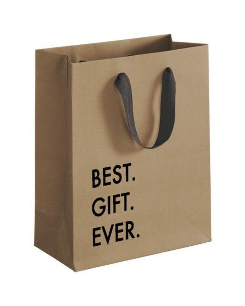 Pretty Alright Goods Pretty Alright Goods Gift Bag  Best | Gift Ever