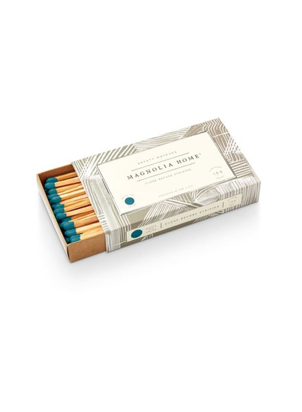 Magnolia Home Gather Safety Matches