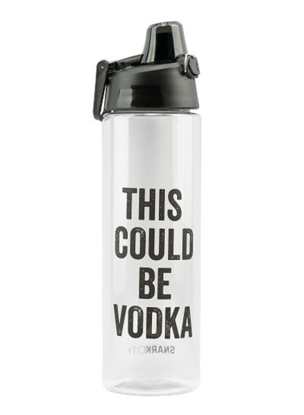 Snark City 'This Could Be Vodka' Water Bottle