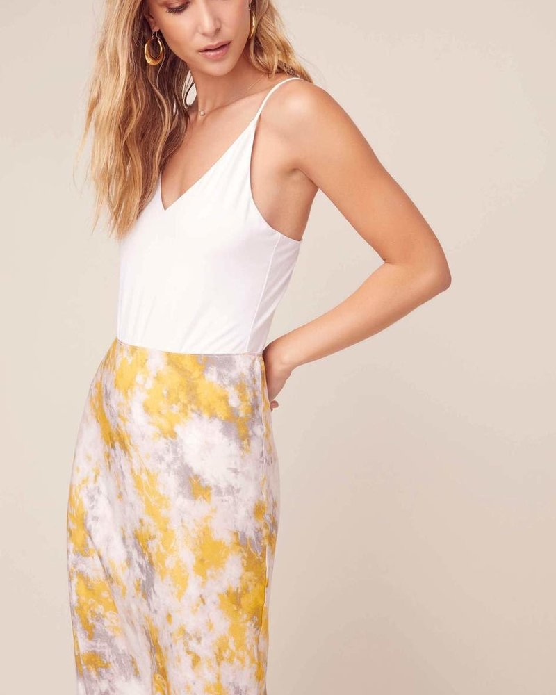 ASTR Astr 'Nava' Skirt **FINAL SALE**