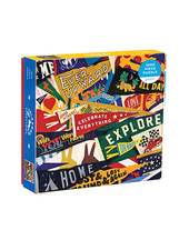 Galison Celebrate Everything 1000 Piece Puzzle