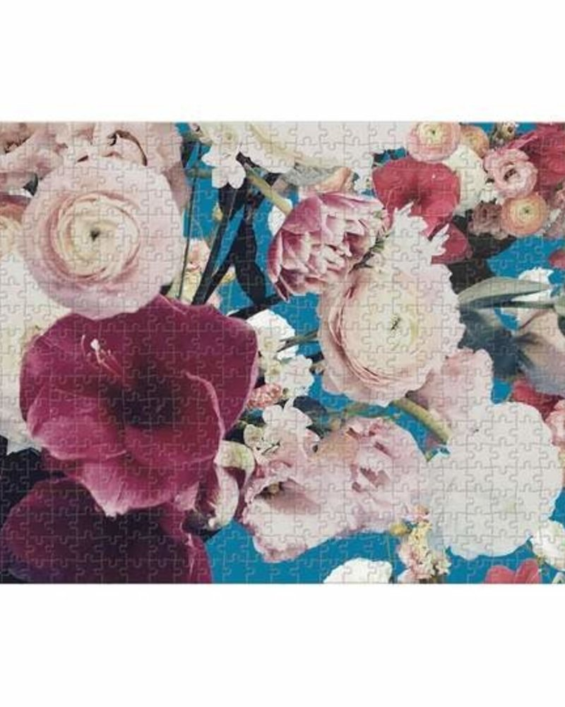 Galison Galison Ashley Woodson Bailey Double Sided 500 Piece Puzzle