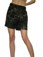 RD Style 'Coming Up Short' Camo Shorts