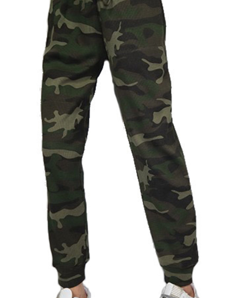 RD Style RD Style 'Going Nowhere' Jogger