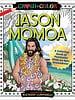 Macmillan Publishing Macmillan Crush & Color: Jason Mamoa Coloring Book **FINAL SALE**
