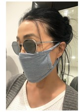 Coin1804 Adult Chambray Face Mask (More Colors)
