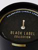 Kalamazoo Candle Co. Kalamazoo Black Label Collection Candle No. 56