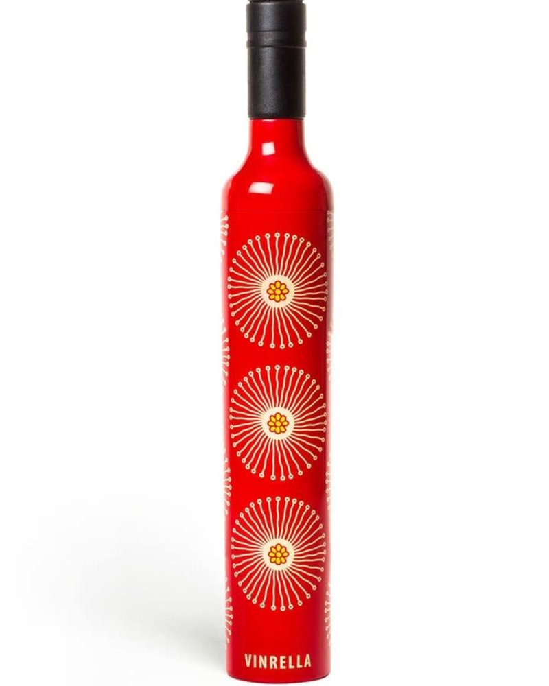 Vinrella Vinrella Flora Wine Bottle Umbrella