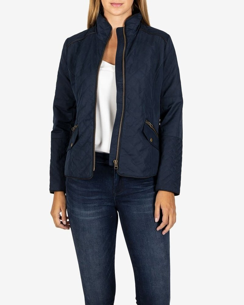 Kut from the Kloth Kut From The Kloth 'Beatriz' Diamond Quilted Jacket (Large) **FINAL SALE**
