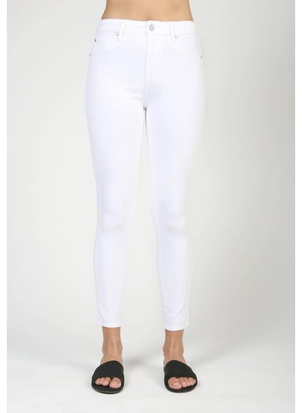 Articles of Society 'Heather' High Rise Skinny Crop Jean in Desire **FINAL SALE**