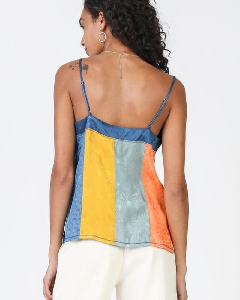Current Air Current Air 'Give Me All The Colors' Tank
