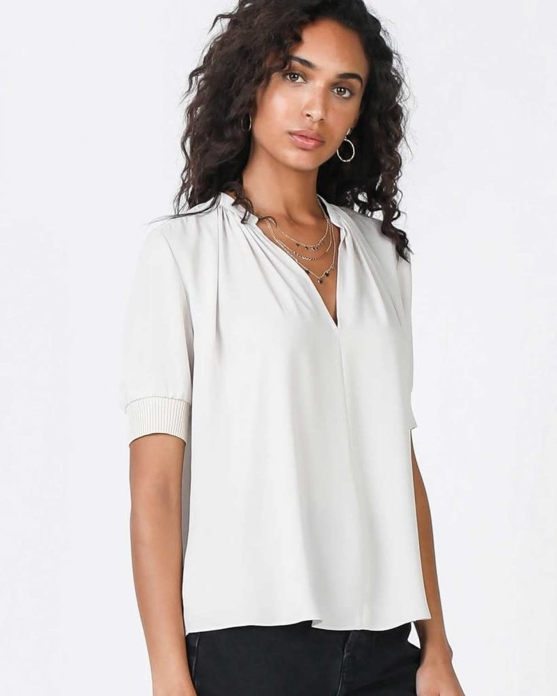 Current Air Current Air 'I'll Taupe To That' Top (Extra Small) **FINAL SALE**