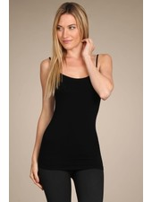 M. Rena Spaghetti Strap Tank (More Colors)