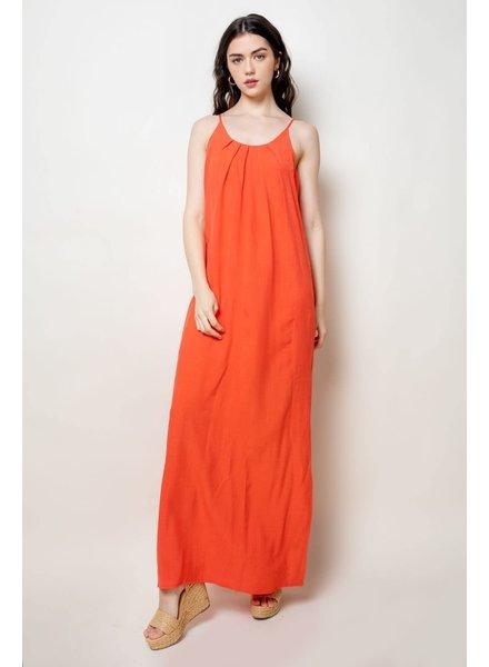THML 'Just Slip It On' Dress