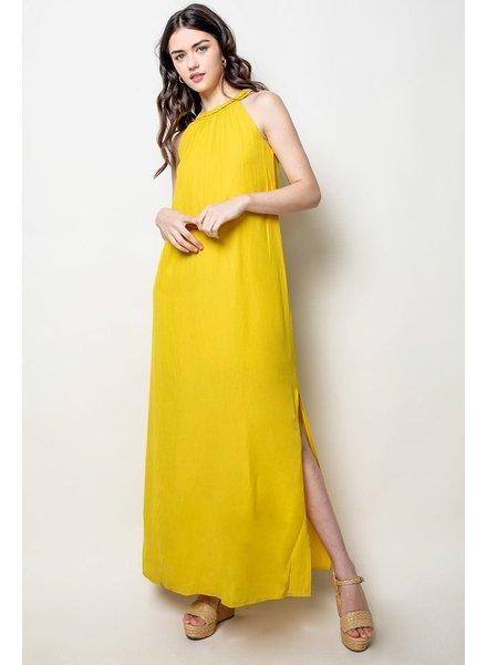 THML 'Greek Goddess' Maxi Dress