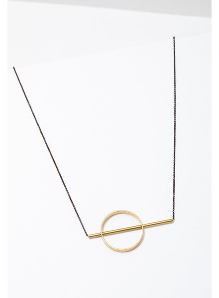 Larissa Loden 'Hypatia' Necklace