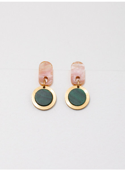 Larissa Loden 'Ruth' Earrings (More Colors)