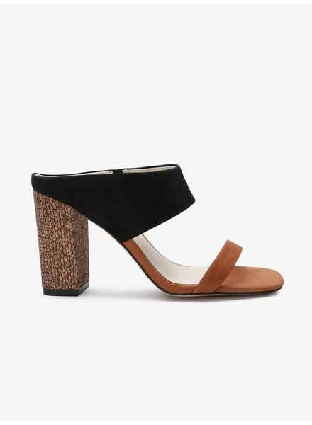 Sanctuary Clothing Spears Slide Heel Sandal