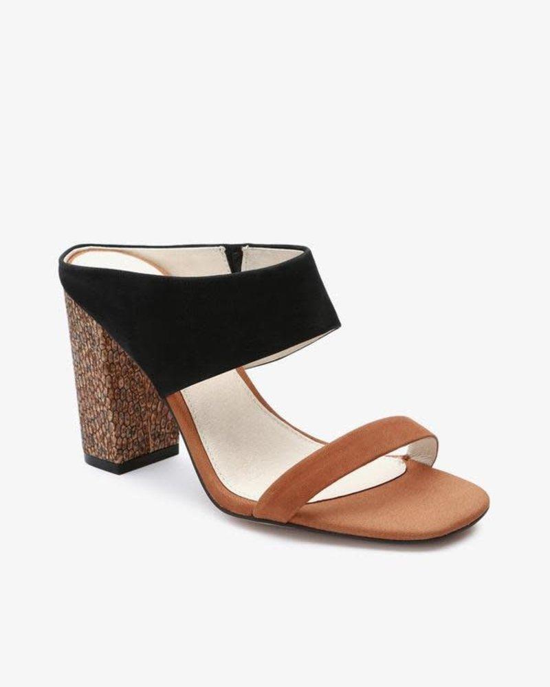 Sanctuary Clothing Sanctuary Spears Slide Heel Sandal **FINAL SALE**