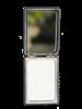 Snark City Snark City 'Fix Yo' Face' Compact Mirror