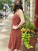 Baloot Baloot 'Rust Worthy' Dress