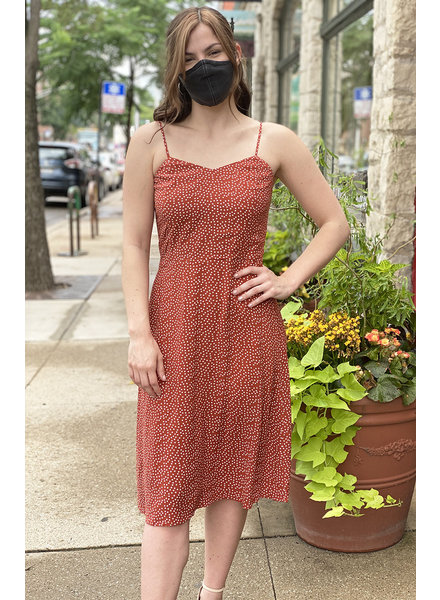Baloot 'Rust Worthy' Dress