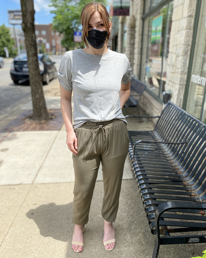 RD Style RD Style 'Please Chill' Pant