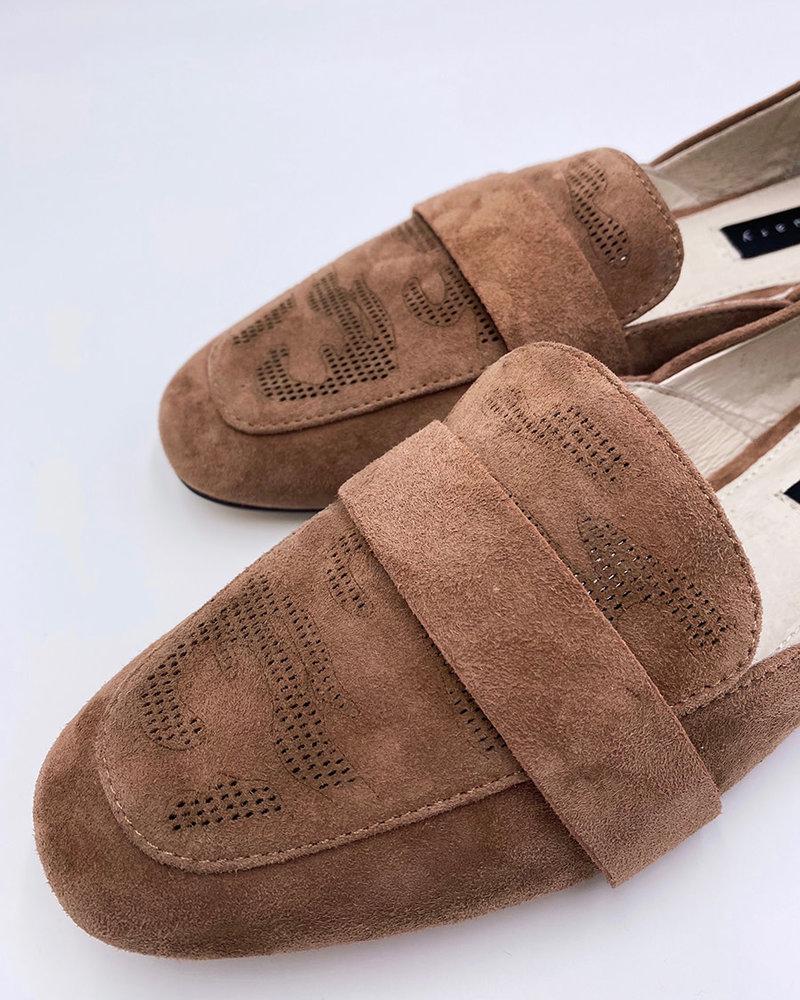 Sanctuary Clothing Sanctuary Sass 2.0 Loafer **FINAL SALE**