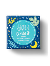 Compendium 'You Can Do It' ThoughtFulls For Kids