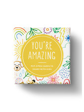 Compendium 'You're Amazing' Thoughtfulls For Kids