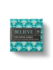 Compendium 'Believe' ThoughtFulls