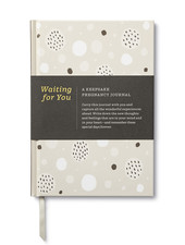 Compendium Waiting For You: A Keepsake Pregnancy Journal