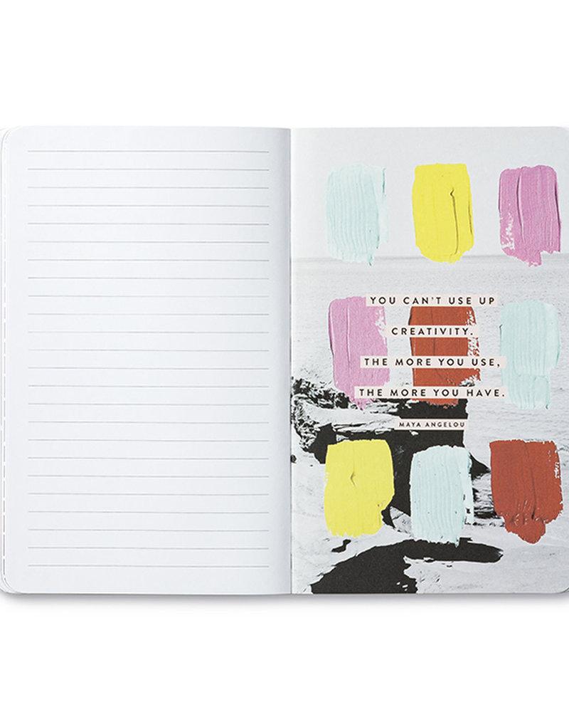 Compendium Compendium 'Make Each Day Your Masterpiece' Write Now Journal