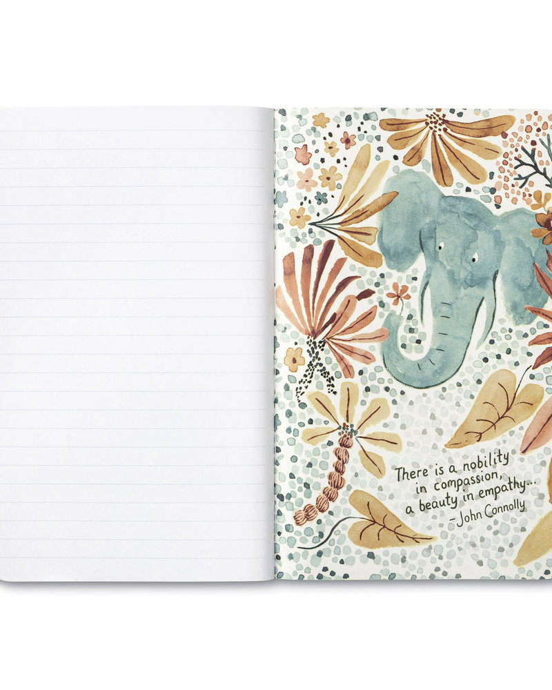 Compendium Compendium 'Every Kindness Matters' Write Now Journal